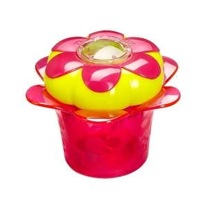 Расческа Tangle Teezer Magic Flowerpot Princess Pink