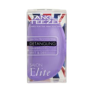 Расческа Tangle Teezer Salon Elite Purple&Yellow