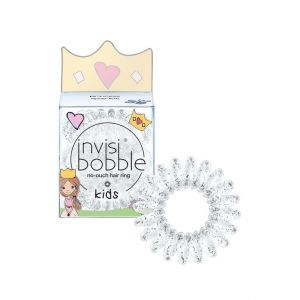 Резинка для волос invisibobble KIDS princess sparkle